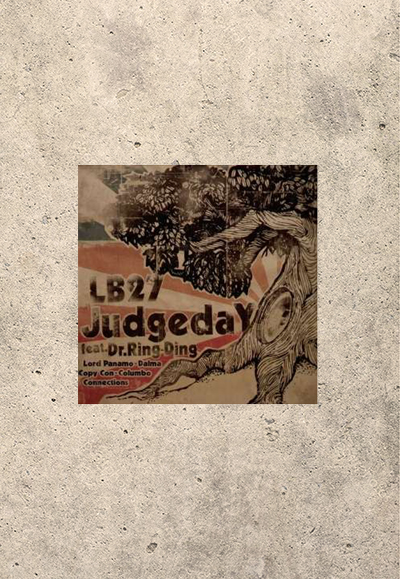 Judge Day CD